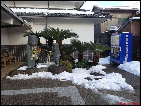 日本day4-鬼太郎街道+水木茂紀念館0100.jpg