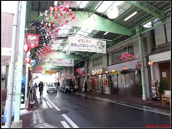 日本day4-鬼太郎街道+水木茂紀念館0106.jpg