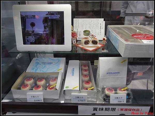 日本day4-鬼太郎街道+水木茂紀念館0112.jpg