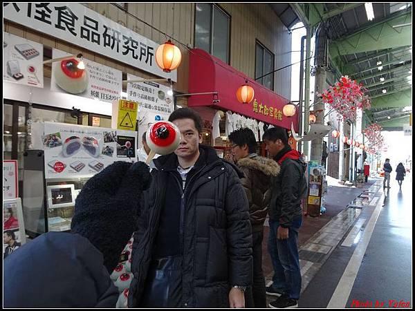 日本day4-鬼太郎街道+水木茂紀念館0115.jpg