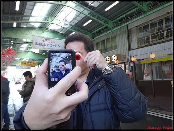 日本day4-鬼太郎街道+水木茂紀念館0117.jpg