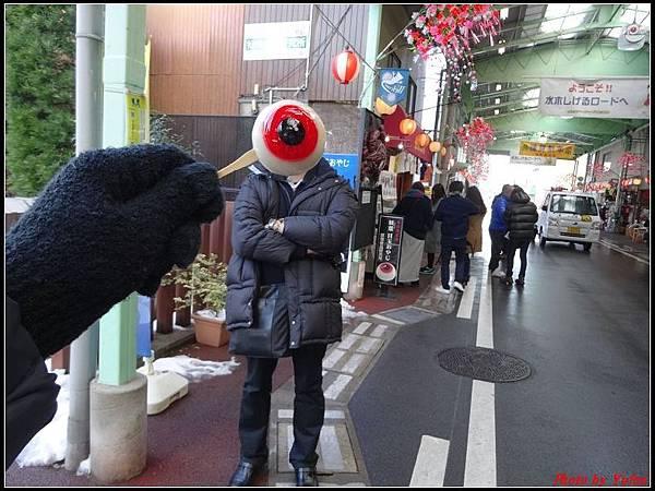 日本day4-鬼太郎街道+水木茂紀念館0121.jpg
