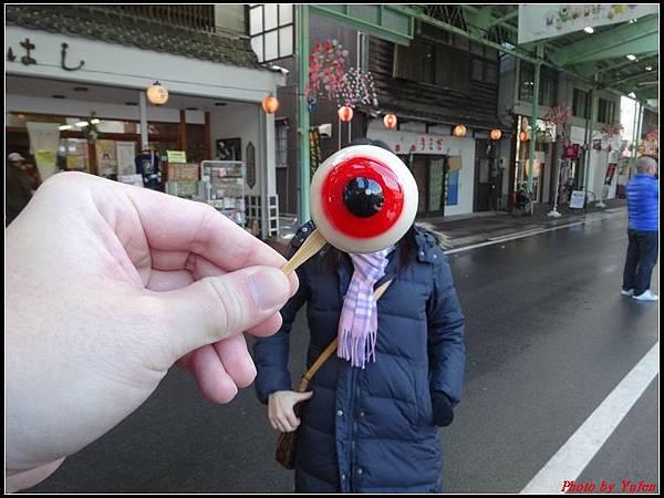日本day4-鬼太郎街道+水木茂紀念館0124.jpg