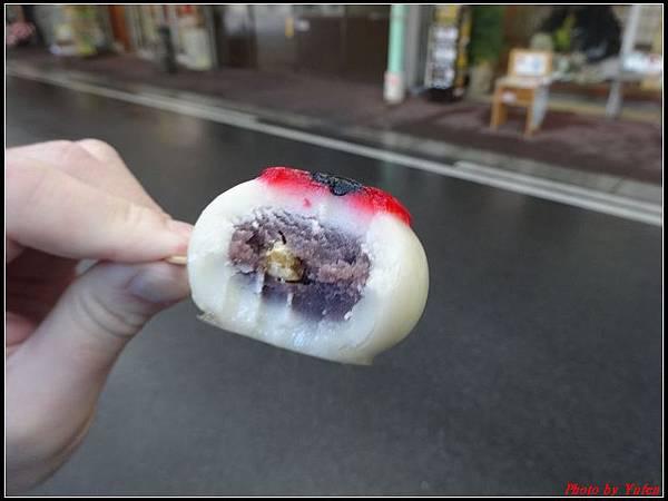 日本day4-鬼太郎街道+水木茂紀念館0125.jpg
