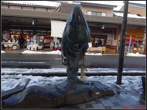 日本day4-鬼太郎街道+水木茂紀念館0168.jpg