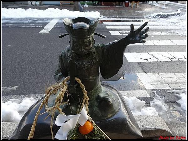 日本day4-鬼太郎街道+水木茂紀念館0184.jpg