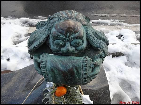 日本day4-鬼太郎街道+水木茂紀念館0195.jpg