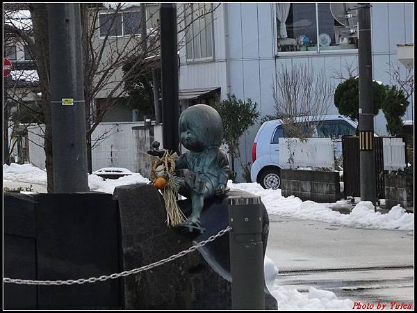日本day4-鬼太郎街道+水木茂紀念館0203.jpg