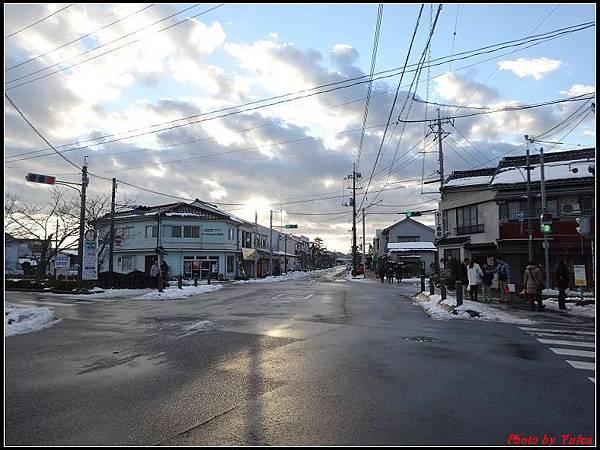 日本day4-鬼太郎街道+水木茂紀念館0204.jpg