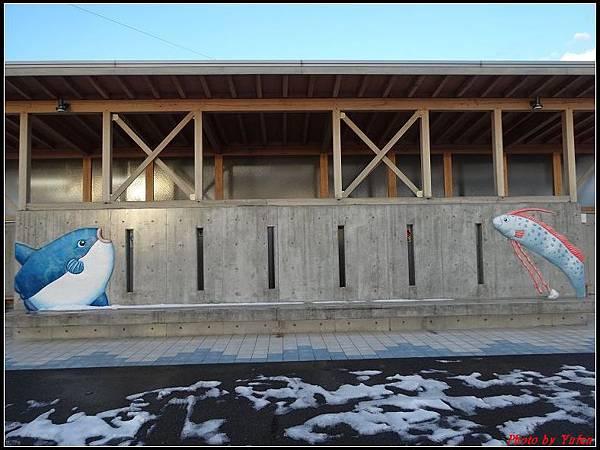 日本day4-鬼太郎街道+水木茂紀念館0213.jpg