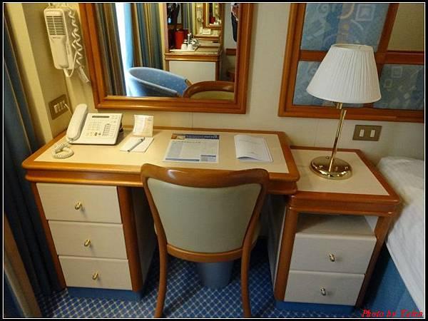 藍寶石公主郵輪day1-4-房間0013.jpg