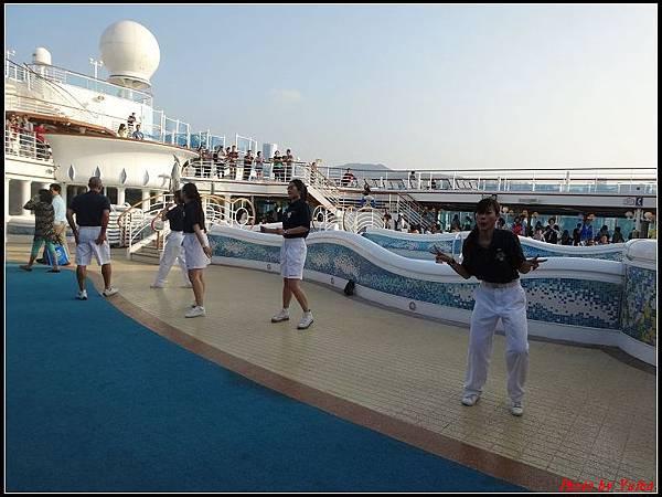 藍寶石公主郵輪day1-8-揚帆派對0001.jpg