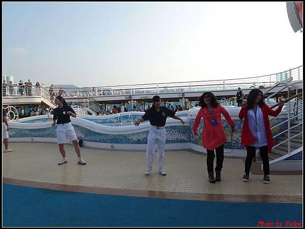 藍寶石公主郵輪day1-8-揚帆派對0002.jpg
