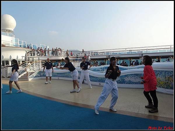 藍寶石公主郵輪day1-8-揚帆派對0004.jpg
