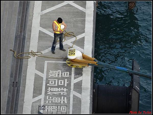 藍寶石公主郵輪day1-9啟航0036.jpg
