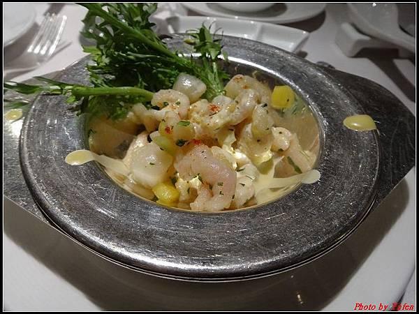 藍寶石公主郵輪day1-10-晚餐0021.jpg