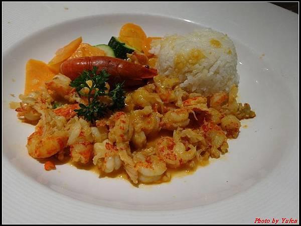 藍寶石公主郵輪day1-10-晚餐0031.jpg
