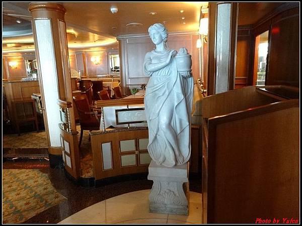 藍寶石公主郵輪day2-3-樓層5F0011.jpg