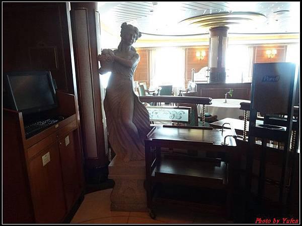 藍寶石公主郵輪day2-3-樓層5F0012.jpg