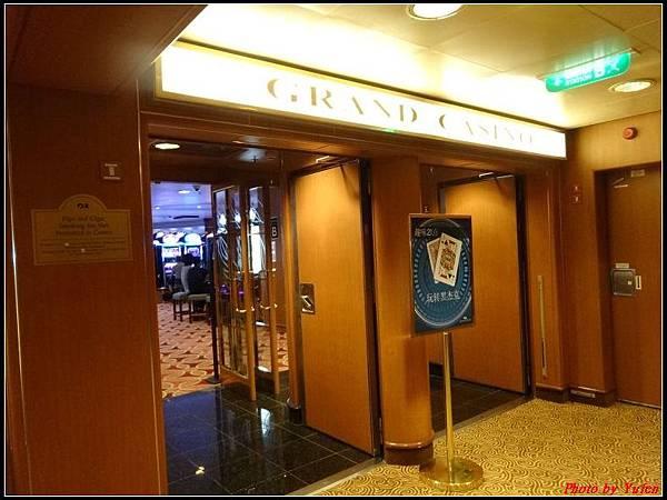 藍寶石公主郵輪day2-3-樓層6F0008.jpg
