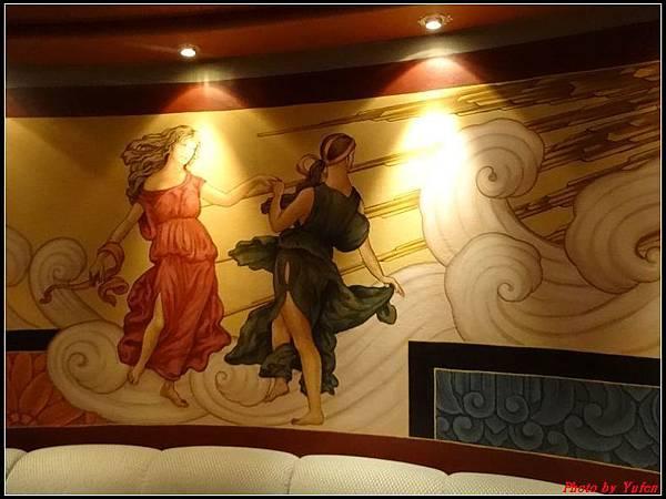 藍寶石公主郵輪day2-3-樓層6F0014.jpg