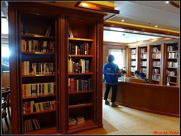 藍寶石公主郵輪day2-3-樓層6F0022.jpg