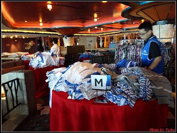 藍寶石公主郵輪day2-3-樓層6F0032.jpg