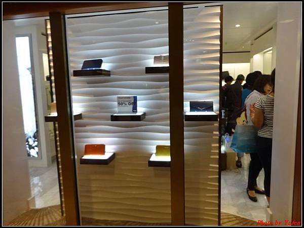 藍寶石公主郵輪day2-3-樓層6F0038.jpg