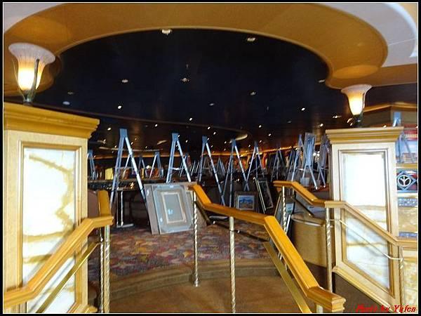 藍寶石公主郵輪day2-3-樓層7F0019.jpg