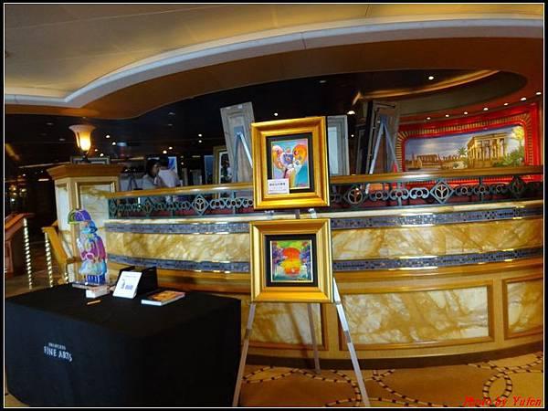 藍寶石公主郵輪day2-3-樓層7F0020.jpg