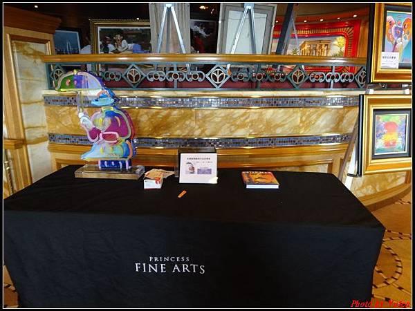 藍寶石公主郵輪day2-3-樓層7F0021.jpg