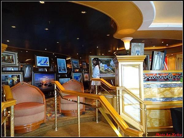 藍寶石公主郵輪day2-3-樓層7F0022.jpg