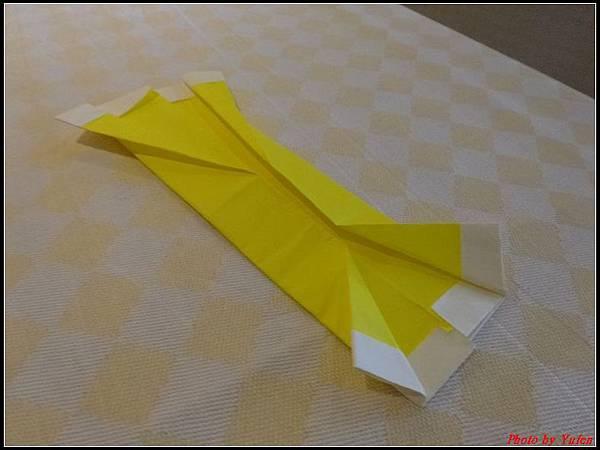藍寶石公主郵輪day2摺紙0016.jpg