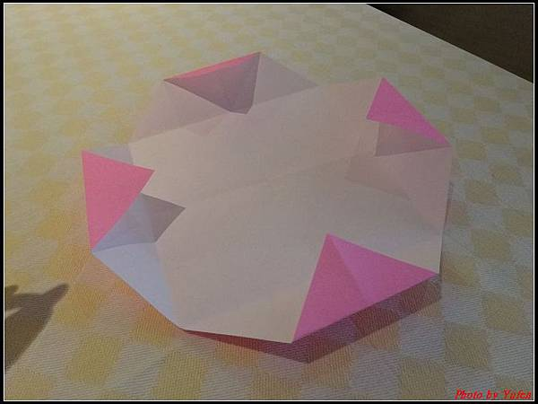 藍寶石公主郵輪day2摺紙0031.jpg