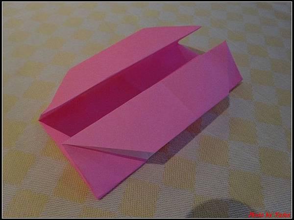 藍寶石公主郵輪day2摺紙0033.jpg