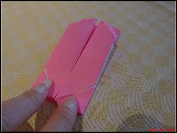 藍寶石公主郵輪day2摺紙0035.jpg