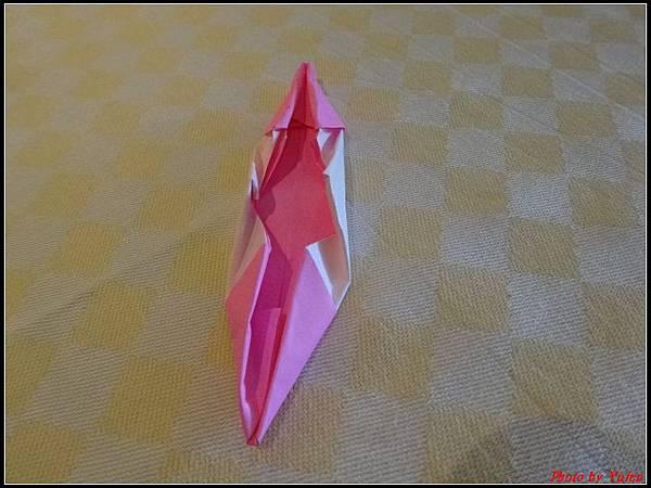 藍寶石公主郵輪day2摺紙0038.jpg