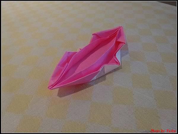 藍寶石公主郵輪day2摺紙0040.jpg