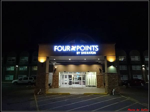 玩美加族-加拿大day1-5飯店four point by sheraton surrey0047.jpg