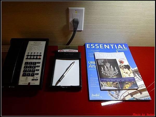 玩美加族-加拿大day7--8飯店The hotel river rock0020(001).jpg