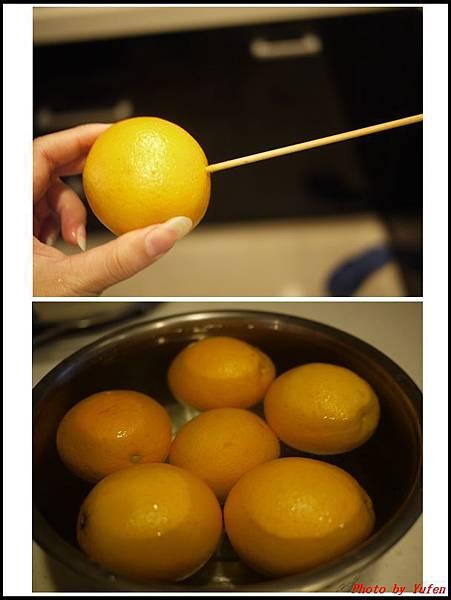 糖漬橙片巧克力01