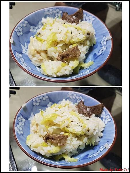 高麗菜飯05