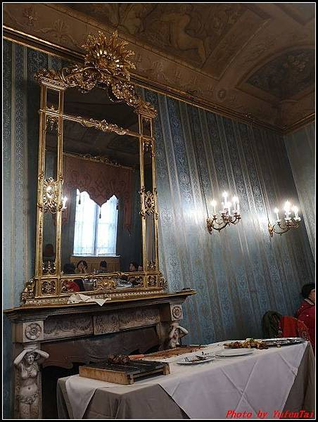 義大利day6-4 百年皇宮餐廳丁骨牛排料理+牛肚包000057.jpg