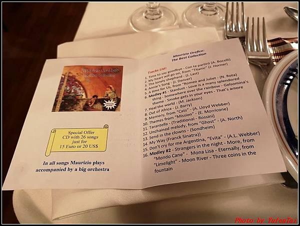 義大利day8-5 羅馬音樂餐廳海鮮風味晚宴000017.jpg
