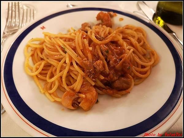 義大利day8-5 羅馬音樂餐廳海鮮風味晚宴000023.jpg