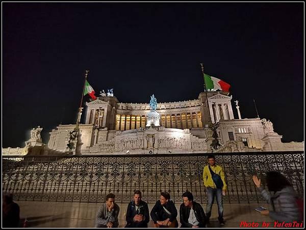 義大利day8-6羅馬夜遊000059