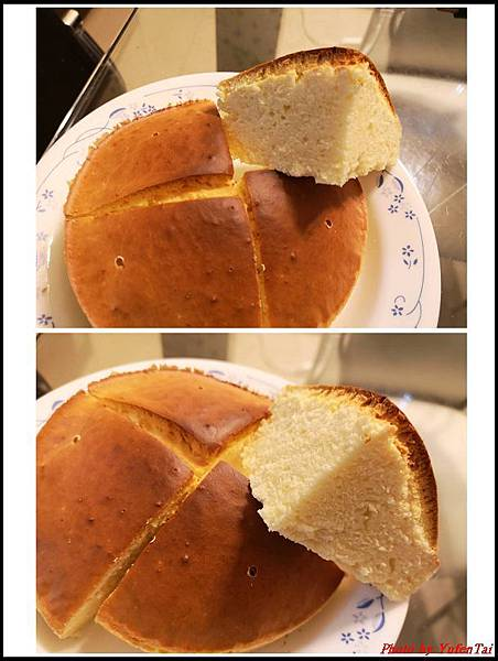 氣炸蛋糕11