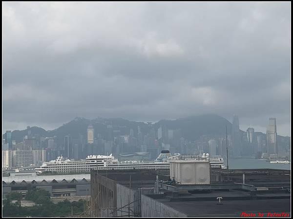 郵輪香港郵輪day2-1啟程0002.jpg