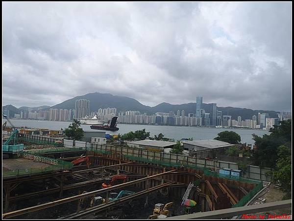郵輪香港郵輪day2-1啟程0016.jpg