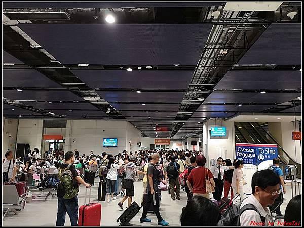 郵輪香港郵輪day2-1啟程0048.jpg